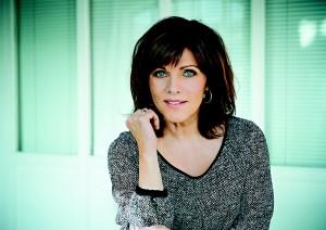 Birgit Schrowange (Foto: MSC Promotion)