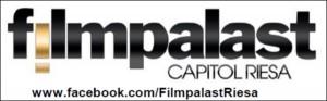 Capitol Filmpalast logo