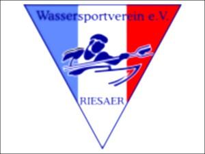 0001109 - Logo Riesaer Wassersportverein