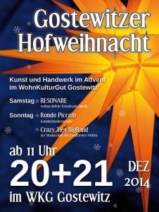0001112 - Gostewitzer Hofweihnacht 16.12.2014