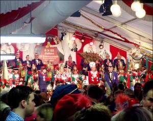 Karneval in Stetternich 2014 (Foto: Riesa-Lokal.de)