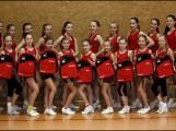 Riesas Aerobic-Sportlerinnen weiter auf Erfolgskurs