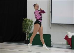 Luisa Riedel (Foto: ESV Lok Riesa)